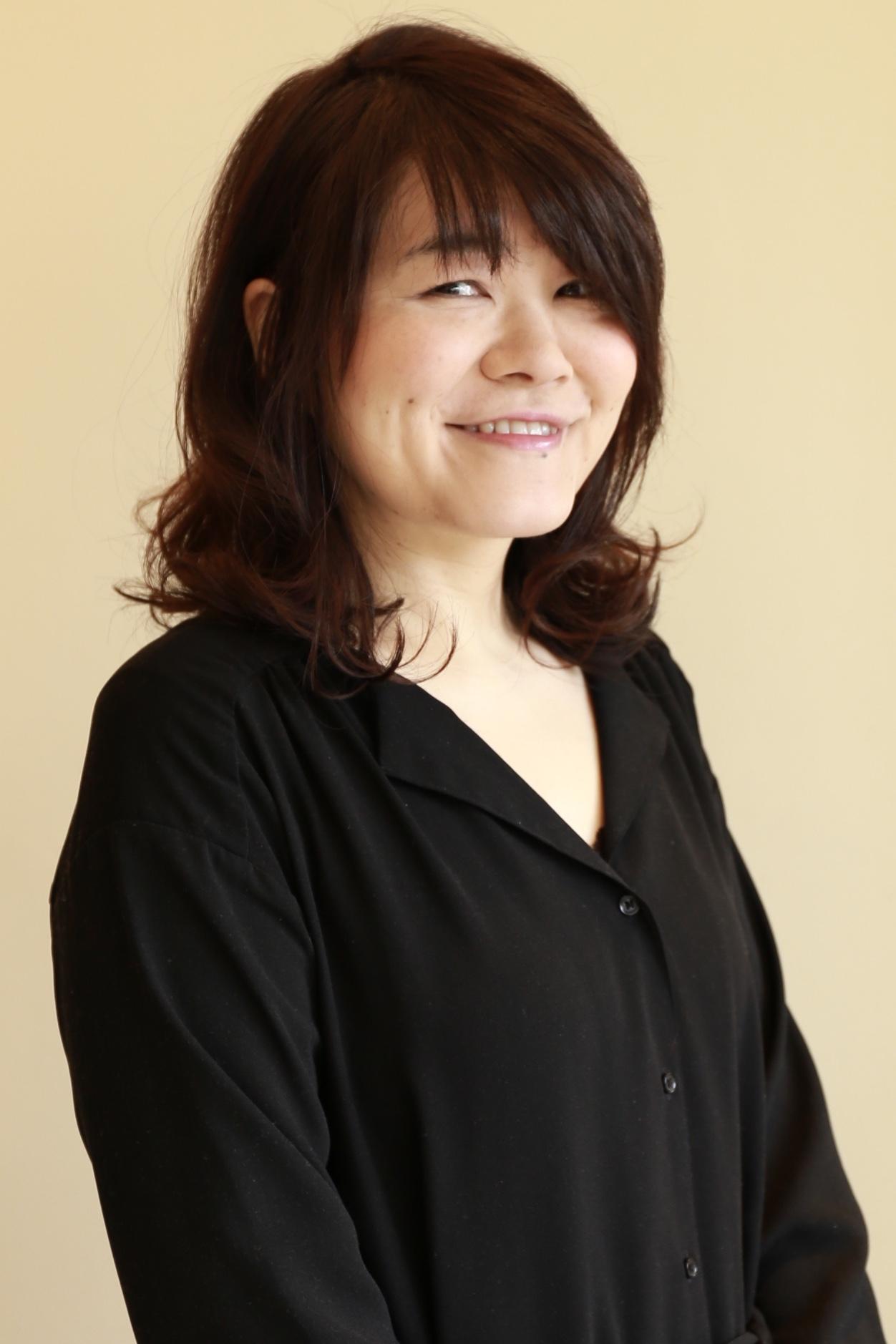 植田 あゆみ